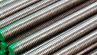 Valbruna threaded rods